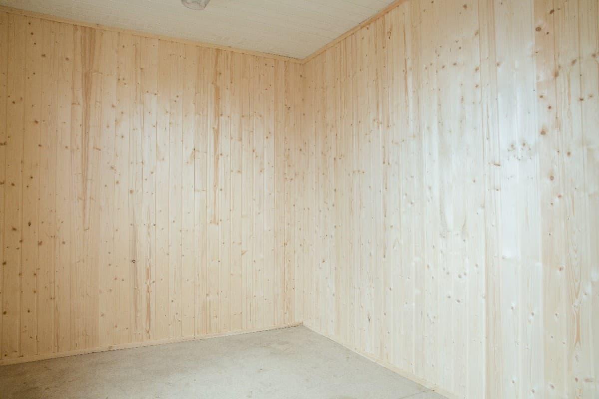 Блок-контейнер двухэтажный 05