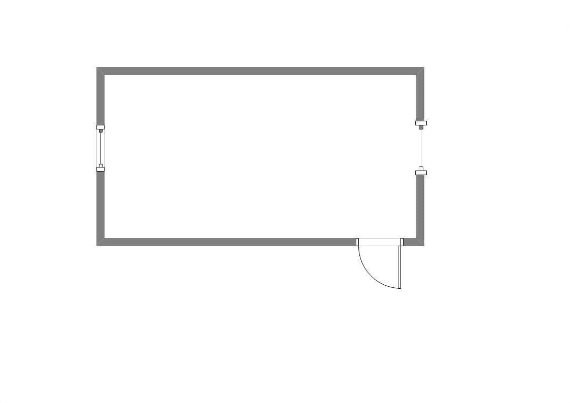Блок-контейнер для компрессорных и котельных - 04