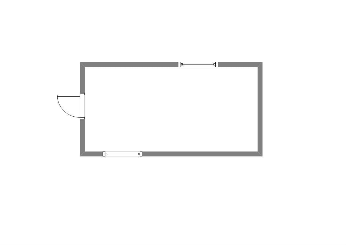 Блок-контейнер для компрессорных и котельных - 05