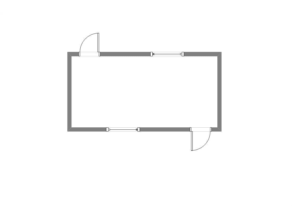 Вагончик для компрессорных и котельных - 02