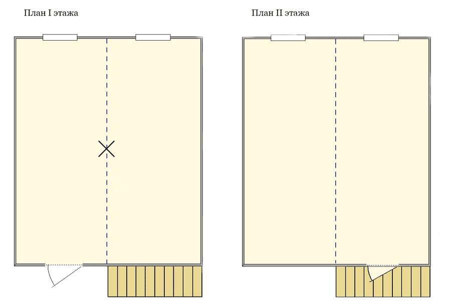 Модульный вагончик пункт питания -03